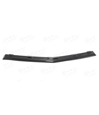 Koshi Mercedes Benz SLK R172 Central Flap Splitter Lip
