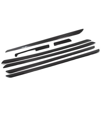 Koshi VW Golf mk5 Interior Door and Dash Trim Kit Set