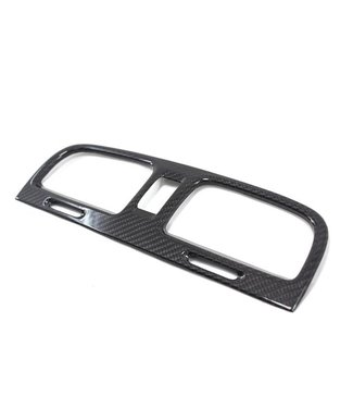 Koshi VW Golf mk6 Fresh Air Vent Cover