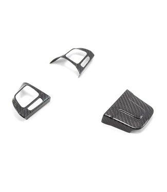 Koshi Group VW Golf mk6  steering wheel trim covers v2