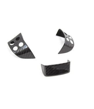 Koshi VW Golf mk5 Steering Wheel Insert Set
