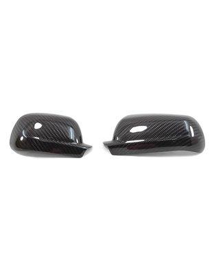 Koshi Group VW Golf mk4 Mirror Caps