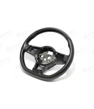 Koshi Group VW Golf mk7 GTI Steering Wheel Cover