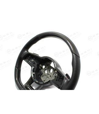 Koshi VW Golf mk7 GTI Steering Wheel Cover - Upper Part