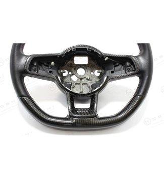 Koshi Group VW Golf mk7 GTI Steering Wheel Cover - Lower Part