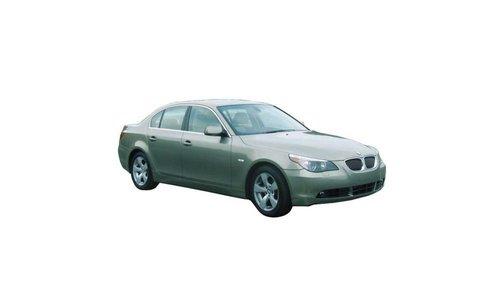 E60 (2001-2007)