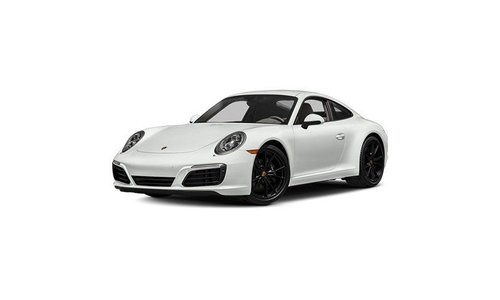 911 GT3 (2014)