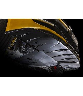 RK Design Front Splitter Panel for Mégane R.S.
