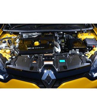 RK Design Air Intake & Battery *KIT* for Mégane R.S.