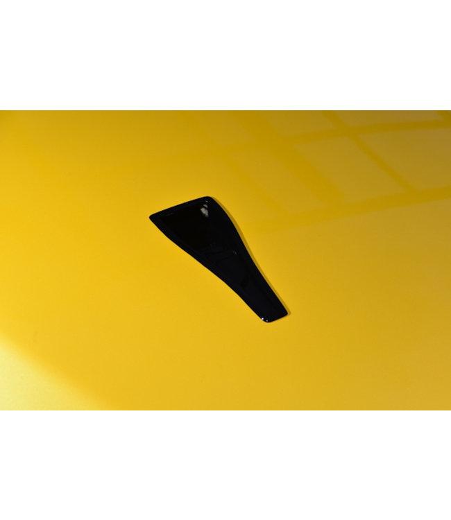 RK Design Air Scoop for Mégane R.S.