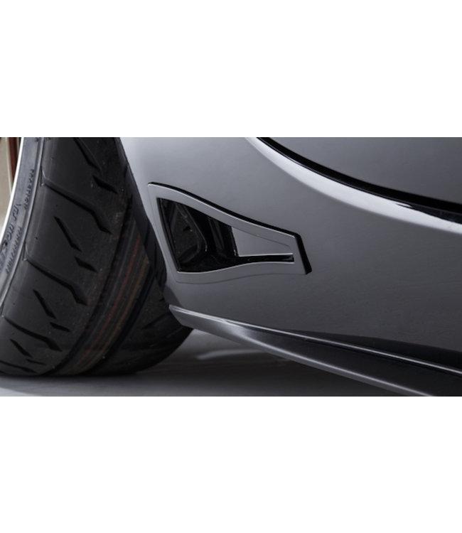 RK Design Side Inlet Ducts for Mazda Roadster