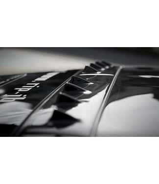 RK Design Roof Spoiler for Corvette ZR1