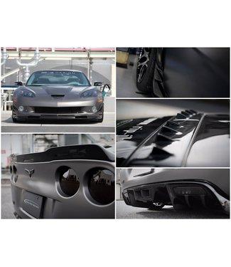 RK Design Full Aero *SET* for Corvette ZR1