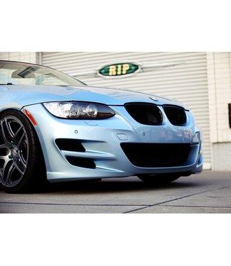 RK Design Front Bumper Spoiler for BMW 3 Series