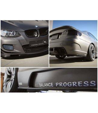 RK Design Full Aero *SET* for BMW 3 Series