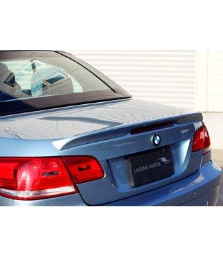 RK Design Trunk Spoiler for BMW 3 Series