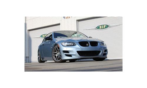 BMW 3 Series (E92/E93)