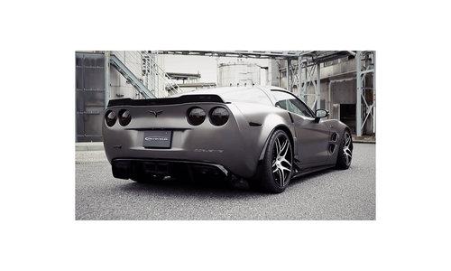 Corvette ZR1 (C6)