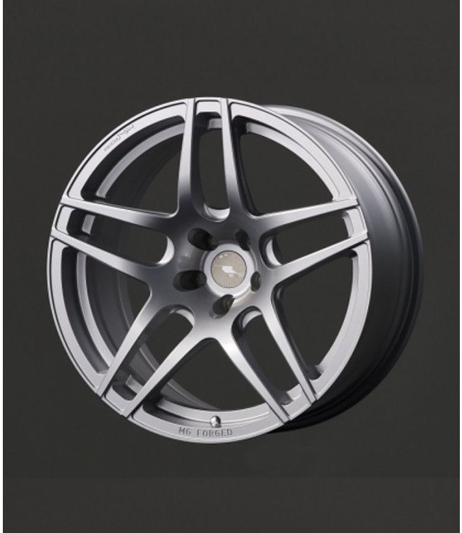 RK Design MS90 - Forged Magnesium