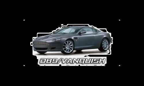 DB9 / Vanquish