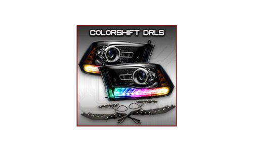 Colorshift DRLS