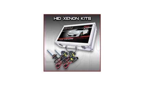 HD Xenon KITS