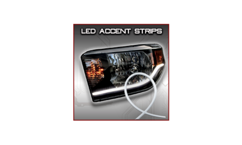 LED Accent Strips