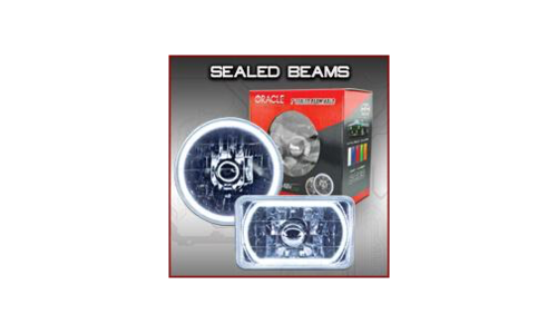 Sealed Beams