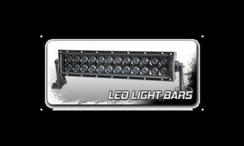 Off-Road LED Light Bars