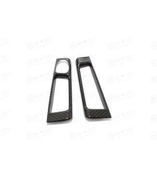 Koshi EU Fiat Abarth 500/595 interior doors handle cover