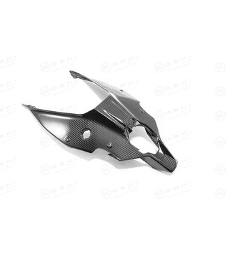 Koshi Group Ducati Panigale V4 S rear undertray