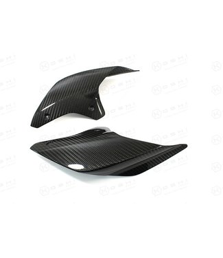 Koshi Group Ducati Panigale V4 S seat fairings