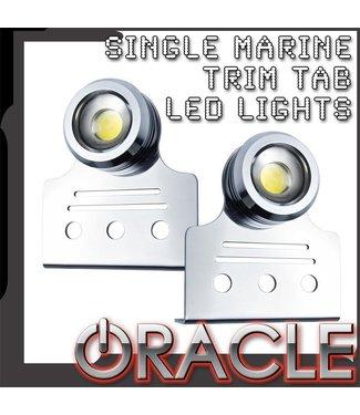 Oracle Lighting ORACLE Marine Single Trim Tab LED Lights