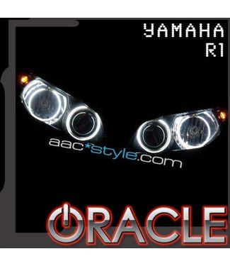 Oracle Lighting 2004-2008 Yamaha R1 ORACLE Motorcycle Halo Kit