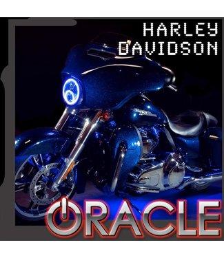 Oracle Lighting 2006-2015 Harley Street Glide ORACLE Halo Kit