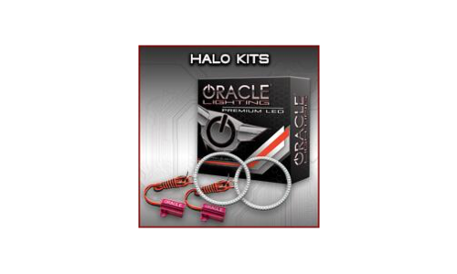 Halo KITS (Light Pods)