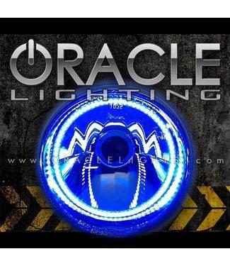 Oracle Lighting 2006-2013 Vespa LX-50 ORACLE Halo Kit