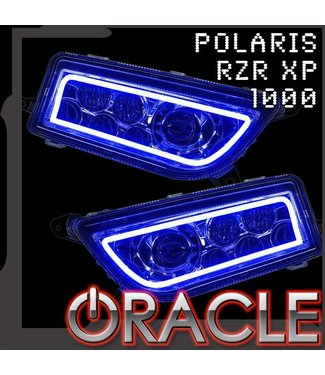 Oracle Lighting 2013-2015 Polaris RZR 1000 XP ORACLE Halo Kit