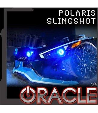 Oracle Lighting 2015-2016 Polaris Slingshot ORACLE LED Halo Kit