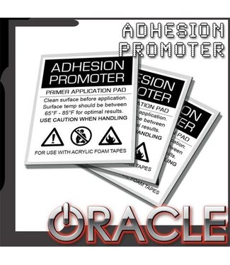 Oracle Lighting ORACLE Adhesion Promoter Applicator Pads