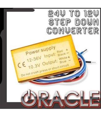 Oracle Lighting ORACLE LED DC 24V to DC 12V Step Down Converter