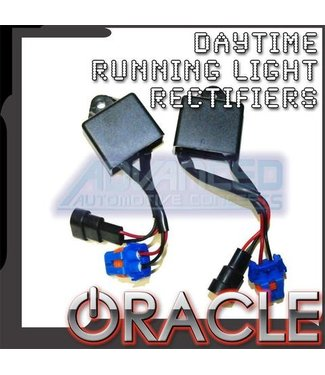 Oracle Lighting ORACLE Daytime Running Light (DRL) Rectifier