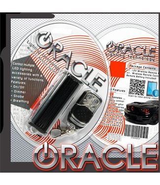 Oracle Lighting ORACLE Single Channel Multi-Function Remote