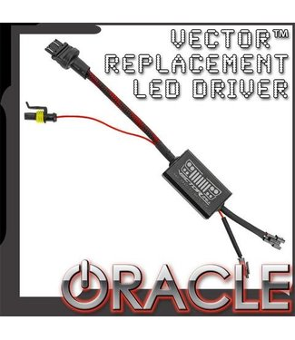 Oracle Lighting ORACLE Vector LED Driver for DRL/Turn Signal (Single)