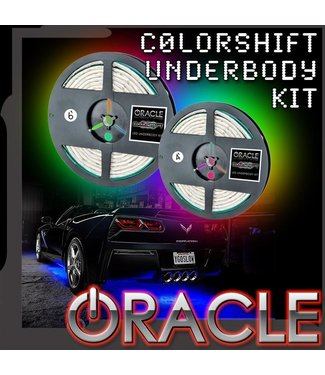 Oracle Lighting ORACLE Universal ColorSHIFT LED Underbody Kit