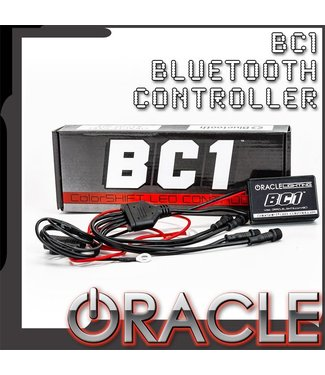 Oracle Lighting ORACLE BC1 Bluetooth ColorSHIFT RGB LED Controller