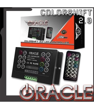Oracle Lighting ORACLE ColorSHIFT V2.0 LED Controller