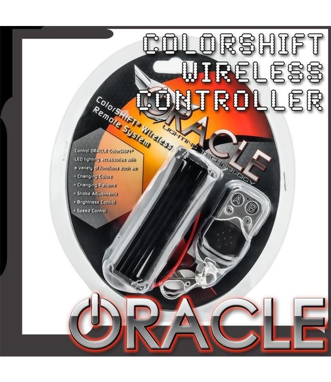 Oracle Lighting ORACLE ColorSHIFT Wireless Controller