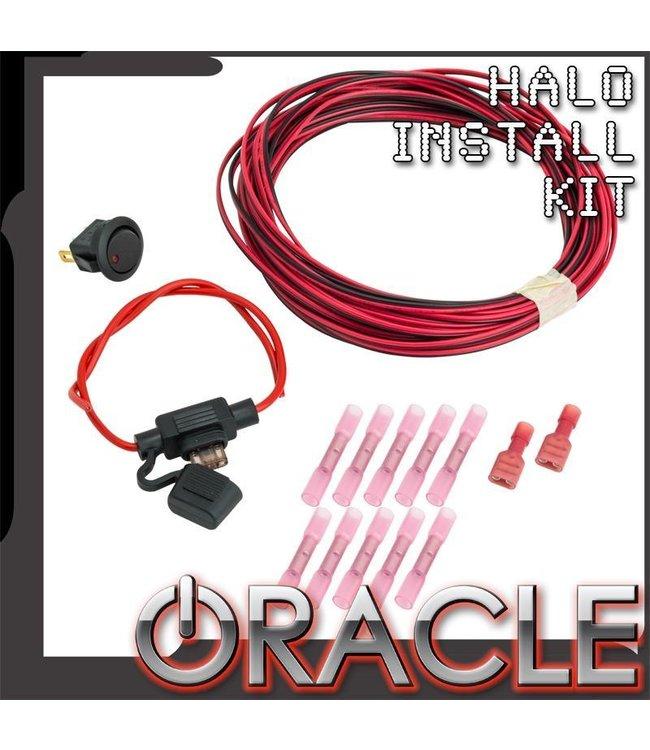 Oracle Lighting Halo Installation Kit