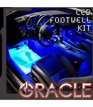 Oracle Lighting ORACLE Ambient LED Lighting Footwell Kit